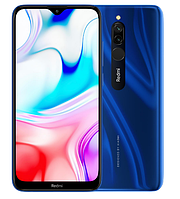 Смартфон Xiaomi Redmi 8 4/64Gb Blue, фото 1