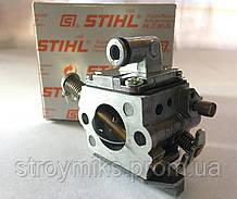 Карбюратор ZAMA на бензопилу STIHL MS-180 (оригинал)