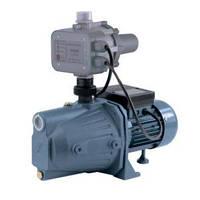 Насосная станция Grand Water JET 100/E1(А) (UA) + автоматика PC 15