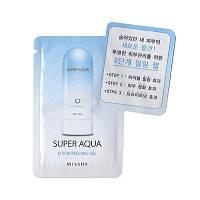 Пилинг-скатка для очищения кожи MISSHA Super Aqua Peeling Gel Пробник 2 мл