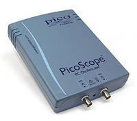 Осциллографы высокого разрешения PicoScope 4424, фото 1