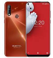 Смартфон OUKITEL C17 Pro Orange, фото 1