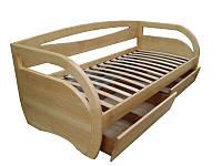 Бавария кровать деревянная, фото 1