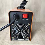 Сварочный аппарат Плазма ММА-340 Белорусское производство, фото 5