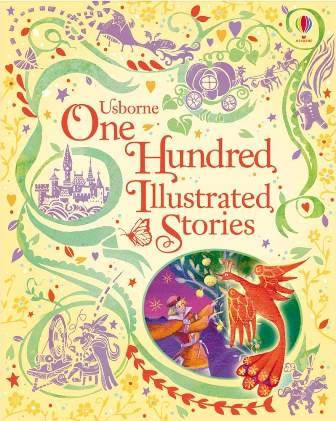 One Hundred Illustrated Stories, фото 2