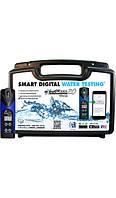 Фотометр для анализа воды в наборе eXact® Micro Kit. 40 параметров.