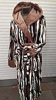 Халаты длинный банные махровые с капюшоном,размеры 4XL, 5XL Турция