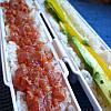 Форма для приготовления роллов и суши Bazooka Sushezi, фото 5