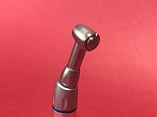 Наконечник кутовий для мікромотора Denshine c кнопкової фіксацією