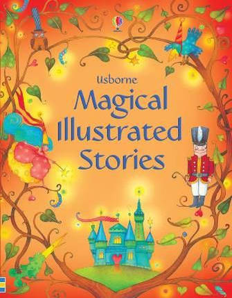 Magical Illustrated Stories, фото 2