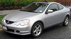 Acura RSX 2002-2006