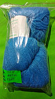 Пряжа для вязания в наличии 1 моток