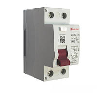 ElectroHouse УЗО 2P 16A 30mA 230-400V IP20