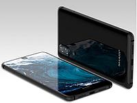 "Sharp Aquos S2 5.5"" (Sharp C10) 4/64GB Black / Global / NFC / Snapdragon 630 / 12Мп + чехол + пленка!"