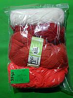 Пряжа для вязания в наличии 1 комплект