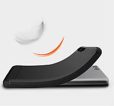 Чехол Carbon Armor для Xiaomi Mi 6, фото 3