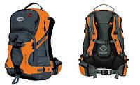 Рюкзак Terra Incognita Snow-Tech 40 Orange-Grey (TI-00957)