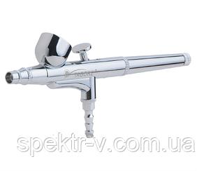 Аэрограф для миникомпрессора ,сопло 0,3 мм