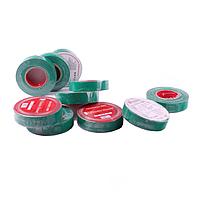 ElectroHouse Изолента зеленая 0,15мм х 18мм х 11м