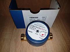 """Счетчик воды BMeters ½"""" GSD8 для холодной воды 110мм со штуцерами"""