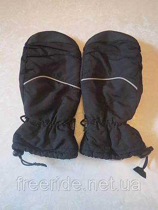Краги лыжные женские Aret (8), фото 2