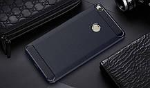 Чехол Carbon Armor для Xiaomi Mi Max 2, фото 2
