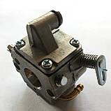 Карбюратор бензопилы STIHL MS-170,180., фото 2
