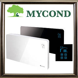 Фанкойл MYCOND GLASS MCFG-180T2 B/W