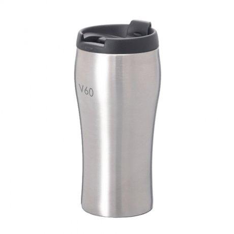 Термокружка HARIO Uchi Mug Steel 350 ml VUM-35 HSV