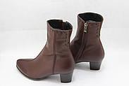 Ботинки женские Sanborina 0627, фото 3