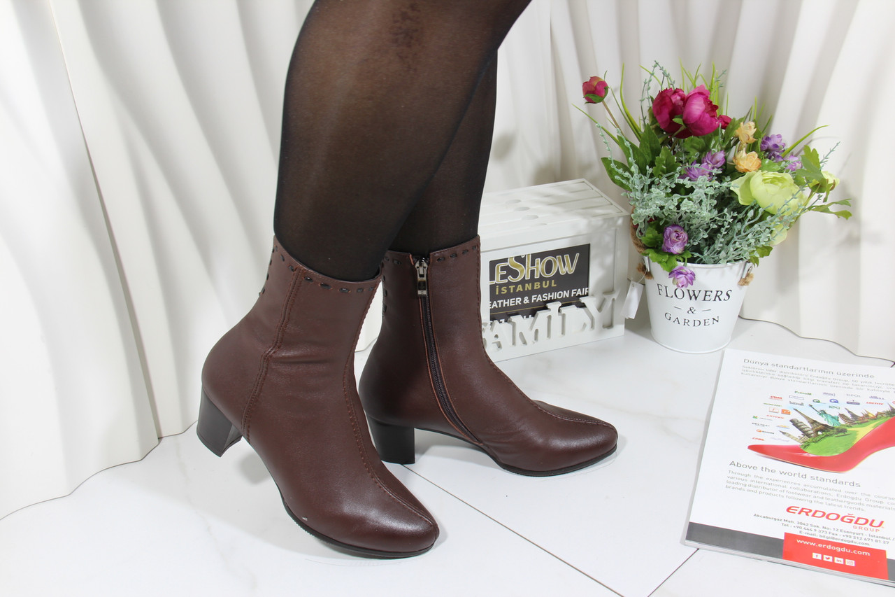 Ботинки женские Sanborina 0627