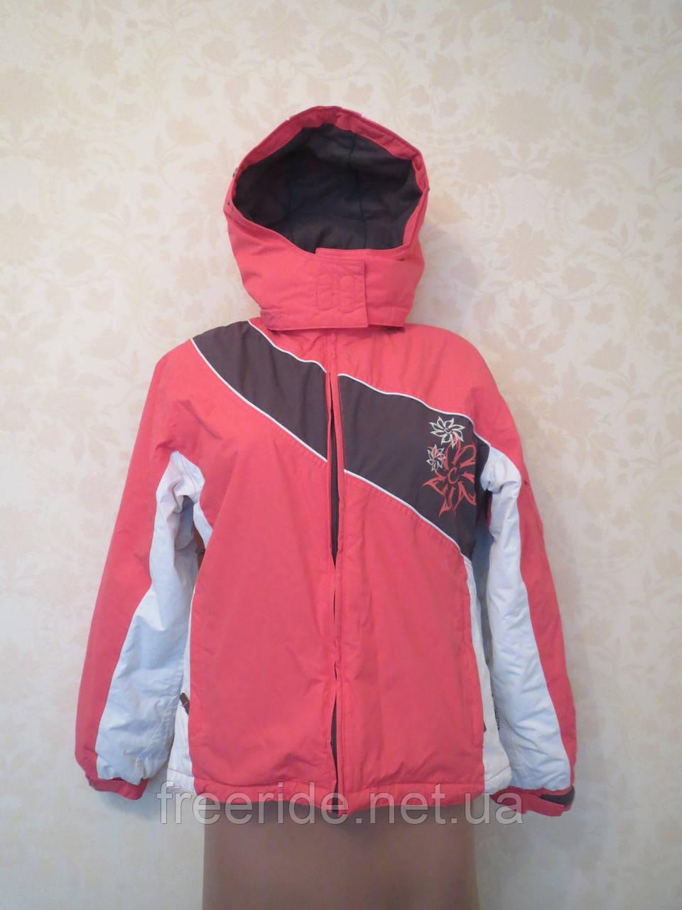 Лыжная куртка Alive (164)