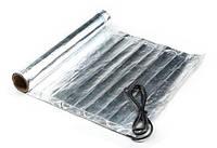 Алюминиевые маты IN-THERM AFMAT 150 Вт/м кв. (Корея) для укладки под ламинат и паркетную доску.
