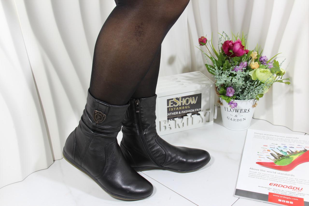 Ботинки женские Anassana 0808