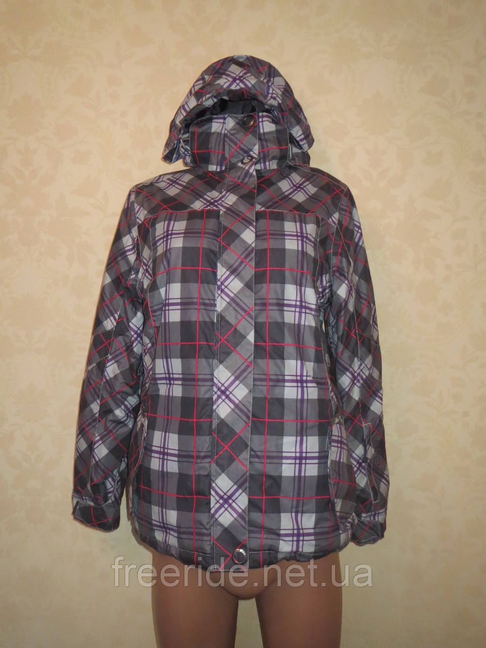 Лыжная куртка SPEX (S)