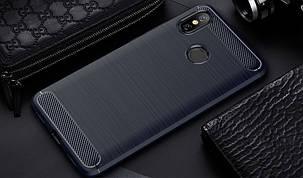Чехол Carbon Armor для Xiaomi Mi Max 3, фото 2