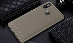 Чехол Carbon Armor для Xiaomi Mi Max 3, фото 3