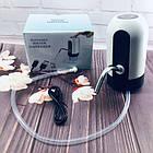 Электрическая помпа диспенсер для бутилированной воды электрическая Primo DP01 ОПТ, фото 5