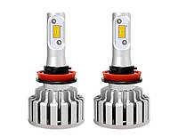 Светодиодная лампа VIAN K8S H11 6000K (пара)