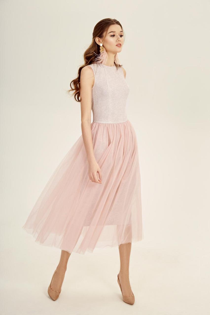 Платье женское нарядное Беларусь модель СД-0594