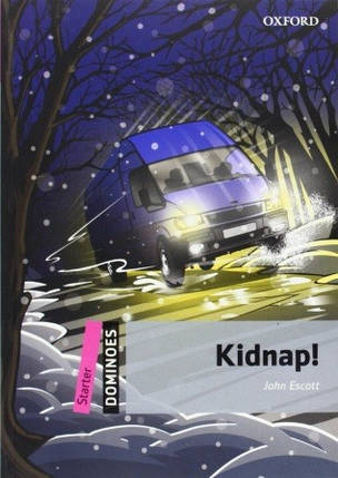 Kidnap! with MultiROM, фото 2