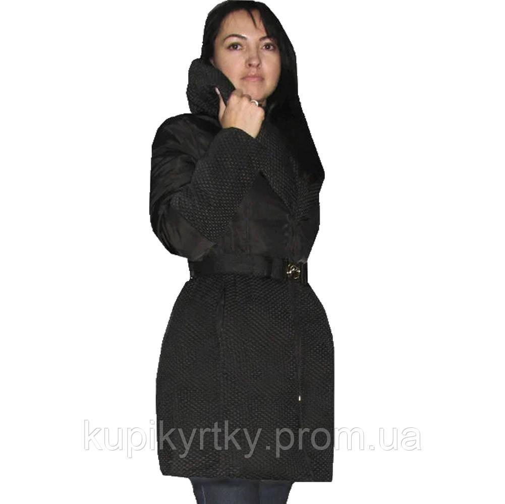Демисезонное пальто  LES  COPAINS  \ ИТАЛИЯ, фото 1
