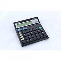 Калькулятор настольный Kadio KD500