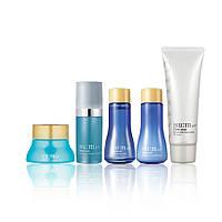 Набор увлажняющей косметики для лица SU:M37 Water-Full 5 Special Gift Set (5 items) 40 мл, 20 мл, 20  мл, 5 мл