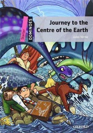Journey to the Centre of the Earth Audio Pack, фото 2