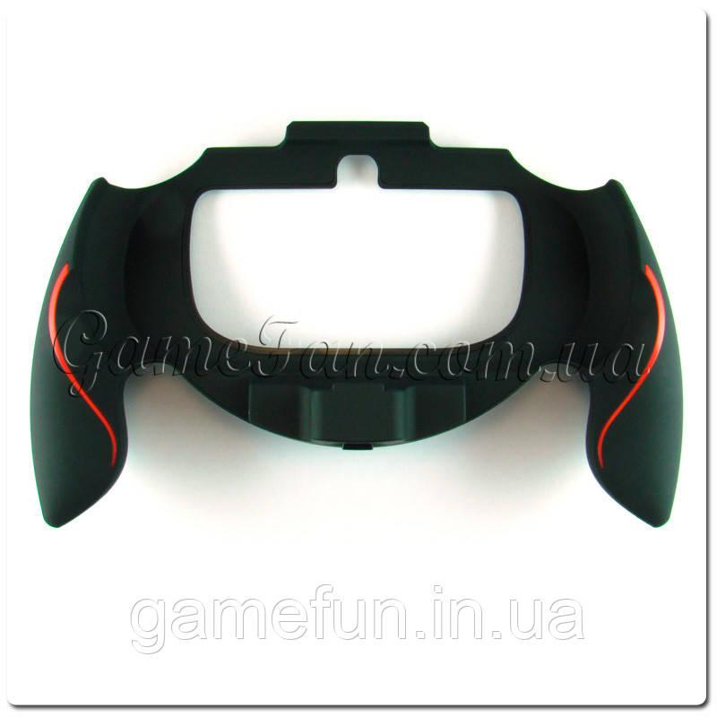 Держатель для рук PS Vita (Hand Grip) (colorful) premium (PCH-1000)