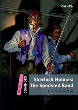 Sherlock Holmes: The Speckled Band, фото 2