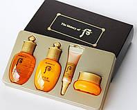 Набор для базового ухода за кожей The History Of Whoo Gongjinhyang Special Gift Set (4 items)