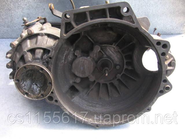 Коробка переключения передач 3R09024 на VW  Golf 2 67/17  4-х ступенчатая