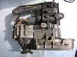 Коробка переключения передач 3R09024 на VW  Golf 2 67/17  4-х ступенчатая, фото 2